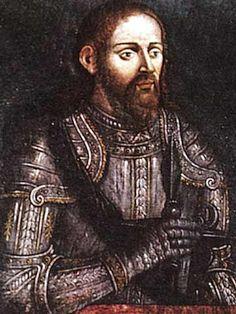 Conde D. Henrique (1057data provável-1112/4?) foi conde de Portucale desde 1093 até à sua morte. Casa Real de Borgonha – Dinastia Capetiana. Sendo o 4º filho, D. Henrique tinha poucas possibilidades de alcançar fortuna e títulos por herança, tendo por isso aderido à Reconquista da península Ibérica. Ajudou o rei Afonso VI de Leão a conquistar o Reino da Galiza (cont.1)
