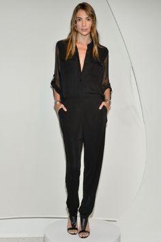 Sfilata Elie Tahari New York - Collezioni Primavera Estate 2014 - Vogue