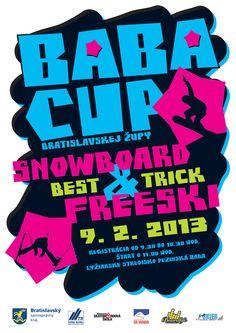 BABA CUP už 9. februára 2013
