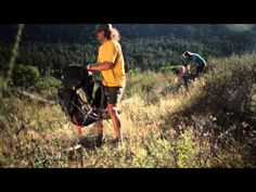Backpacking Expert Advice: How to hoist your backpack