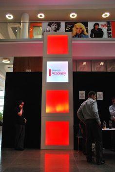 Eircom academy event - Pluto Communications were the preferred event management company