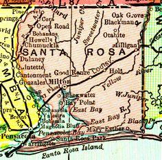 Milton Florida Map.24 Best Places I Ve Lived Milton Florida Images Milton Florida