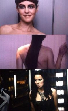 Best part of Catching Fire