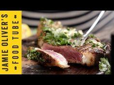 Next Level Steak & Onion Sandwich | Comfort Food | Jamie Oliver