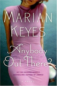 I reread this one, too. This has always been one of my favorite Marian Keyes books, mainly because it's a touching depiction of grief and carrying on, and gives us a better look into the Walsh family.
