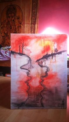 Falsh tree , falsh emotion My Arts, Draw, Ceramics, Painting, Ceramica, To Draw, Painting Art, Sketch, Ceramic Art