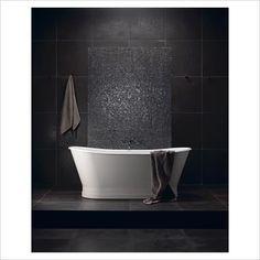 love the tub & the backsplash