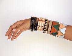 to precisando de um bracelete!