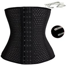 النساء الساخنة الجسم المشكل التخسيس ثلاثة الصدر حزام الخصر cincher الخصر البطن تحكم underbust مشد الخصر المدرب s-3xl