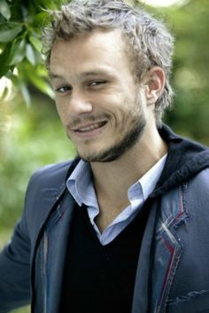 Heath Ledger ✝ RIP Our  Angel ✝
