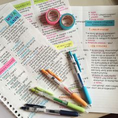 thecoffeedesk: study note