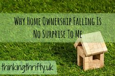 Home ownership is de