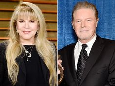 Stevie Nicks Was Once Pregnant With Don Henley's Baby - Us Weekly (Stevie, you SO need to write a book!!)