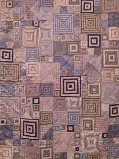 Aberdeen Art Gallery, Quilting, Blanket, Crafts, Manualidades, Scraps Quilt, Rug, Handmade Crafts, Blankets