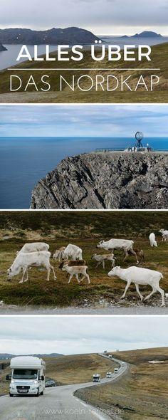 Alles über das Nordkap