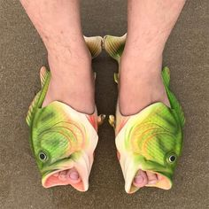 Couple Flip Flops Cool Akita Dog Print Chic Sandals Slipper Rubber Non-Slip Beach Thong Slippers