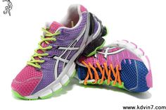 2013 New Asics Gel Kinsei 4 Womens Mosaic White Mosaic Shoes Shop Kd 6 Shoes, Pink Running Shoes, Running Sneakers, Jordan Shoes, Air Jordan, Nike Kd Vi, Nike Air Max, Kd Basketball, Tennis