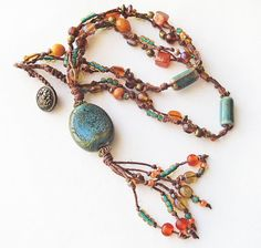 Bright Sparks by Veronica on Etsy