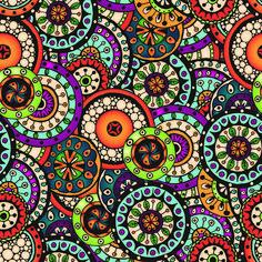 Ethnic pattern - Buscar con Google