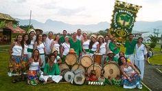 O Paraty EcoFashion tem presença confirmada do Grupo Maracatu Palmeira Imperial, dia 18, às 20h, na Praça da Matriz. Integrando ao som forte e vibrante do Maracatu realizaremos um desfile performático e descontraído. Momento de arte, cultura e muita alegria. Venham!!  #ParatyEcoFashion #ParatyEcoFestival #EcoFashion #EcoFestival #moda #sustentabilidade #Cultura #turismo #Paraty #PousadaDoCareca #maracatu #PalmeiraImperial