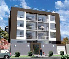 fachada departamentos - Buscar con Google #fachadasminimalistasdepartamentos
