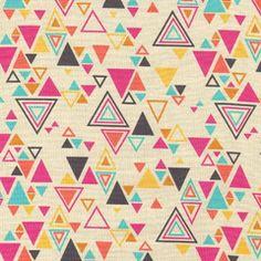 Washi Triangulo Beige - Rashida Coleman-Hale