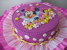 minnie torta - Google Search