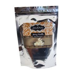 Jordan Essentials - 8 oz Merry Vanilla Dead Sea Salts  When you need that extra benefit that truly offers relief, look no further than our incredible Dead Sea Salts to create a therapeutic bath experience!  The Dead Sea is known for its many benefits and contains over 20 minerals!  Simply add to your bath and soak away muscle aches.  http://www.myjestore.com/lissasnyder