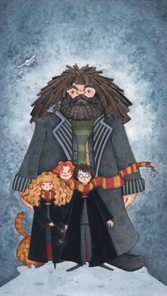 WallPotter: Rúbeo Hagrid, Hermione Granger, Ronald Weasley e Harry Potter Dobby Harry Potter, Harry Potter Tumblr, Fanart Harry Potter, Wallpaper Harry Potter, Arte Do Harry Potter, Harry Potter Artwork, Harry Potter Drawings, Harry Potter Universal, Harry Potter Memes