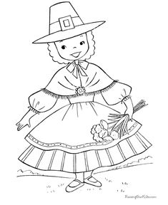 St Patrick Day coloring page