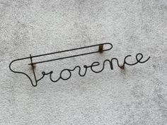 Provence | Designer: Jules Vernacular