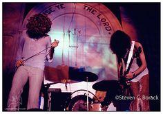 Boston Tea Party - May 1969