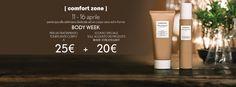 Nuova offerta: Promozione Body Week - Malo, Thiene, Schio, Zanè - Vicenza - Estetica Tiarè