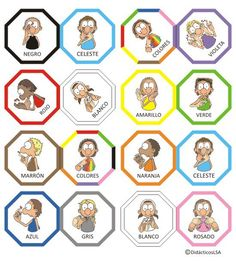 CoSqUiLLiTaS eN La PaNzA BLoGs: MATERIAL DE LENGUA DE SEÑAS (LSA ARGENTINA) Sign Language, Tao, Facebook, Omelettes, Google, Teaching, Sign Language Alphabet, Molde, Learn Sign Language