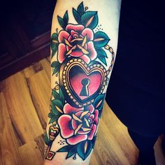 Kelly Smith Tattoos, UK