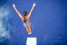 Diving involves up to thousands of different muscular and spinal movements, rotations and extensions, overworking a part of the body that's already prone to pain and significantly increasing the athlete's risk of injury. Read More »