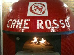 Cane Rosso - great pizza, for Dallas! Best Brunch In Dallas, Dallas Restaurants, Great Pizza, Dallas Texas, 3 Things, Foodie Travel, Restaurant Bar, Canning, Foodies