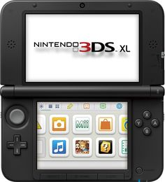 Comparing Nintendo 3DS XL vs. Nintendo 2DS Specs - Seven Reasons for 3D