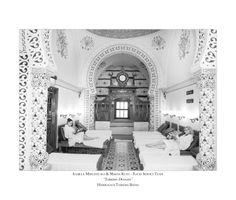 Izabela Merchelska & Marta Klos - Food Service Team 'Turkish Delight'  Harrogate Turkish Baths