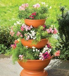 Planters, planters, and more planters.For the plan to make click now; http://www.vickswoodworkingplans.com/