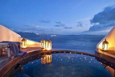 chromata hotel santorini - Buscar con Google
