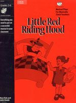 play little red riding hood song
