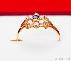 Most Expensive Engagement Ring, Bvlgari, Jewelry Rings, Jewels, Gemstones, Diamond, Blue, Jewerly, Gems