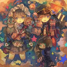 Anime Oc, Anime Chibi, Anime Guys, Manga Anime, Anime Girl Cute, Cute Anime Couples, Anime Romans, Kero Sakura, Anime Kimono