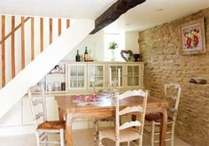 English Cottage Renovation