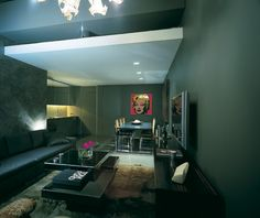 Greg Natale Apartment
