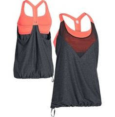efee67eec5 Fitness Gyms Outfits   Under Armour Women s Studio Rave N Flow Tank Top  Dick s Sporting Goods