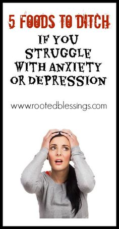 Interesting info for anyone, not just for those with anxiety and depression. 5 Foods to Ditch if you Struggle with Anxiety or Depression. Holistic Health Tips For Beginners, Holistic Wellness Health And Nutrition, Health And Wellness, Health Tips, Mental Health, Health Fitness, Health Blogs, Health Care, Burn Out, Stress And Anxiety
