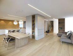 MP Apartment by Burnazzi Feltrin Architetti | HomeAdore