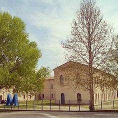 San Domenico! #musei #sanDomenico #forli #emiliaromagna #tourism #travel #pic #instatravel #landscape #postcard #igers #vsco #amazing #bestofday